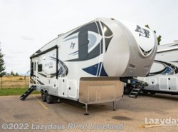 New 2021 Northwood Arctic Fox Grande Ronde 29-5T available in Loveland, Colorado