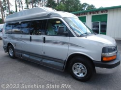 Used 2007  Roadtrek  190 Versatile by Roadtrek from Sunshine State RVs in Gainesville, FL