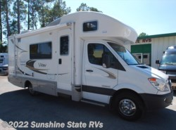Used 2008  Winnebago View 23H by Winnebago from Sunshine State RVs in Gainesville, FL