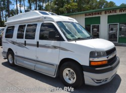 Used 2008  Roadtrek  170 POPULAR by Roadtrek from Sunshine State RVs in Gainesville, FL