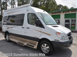 Used 2009  Pleasure-Way Ascent TS by Pleasure-Way from Sunshine State RVs in Gainesville, FL