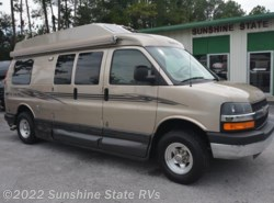 Used 2007  Roadtrek  190 POPULAR 4X4 by Roadtrek from Sunshine State RVs in Gainesville, FL