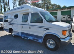 Used 2006  Pleasure-Way Excel TD by Pleasure-Way from Sunshine State RVs in Gainesville, FL