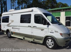 Used 2005  Pleasure-Way Plateau TS by Pleasure-Way from Sunshine State RVs in Gainesville, FL