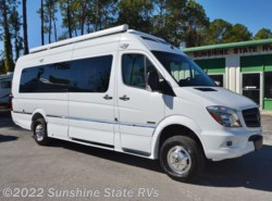 New 2018  Roadtrek  CS ADVENTUROUS XL 4x4 by Roadtrek from Sunshine State RVs in Gainesville, FL