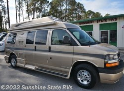 Used 2011  Pleasure-Way Lexor MP4 by Pleasure-Way from Sunshine State RVs in Gainesville, FL