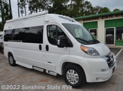 New 2019 Roadtrek Zion SRT  available in Gainesville, Florida