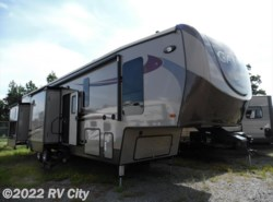 New 2017  Heartland RV Gateway 3800RLB by Heartland RV from RV City in Benton, AR