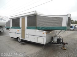 Used 2005  Jayco Select 12HW by Jayco from RV City in Benton, AR