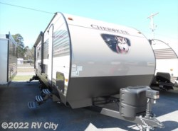 New 2017  Forest River Cherokee 264L by Forest River from RV City in Benton, AR