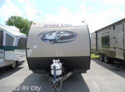 Used 2016  Forest River Cherokee Wolf Pup  by Forest River from RV City in Benton, AR