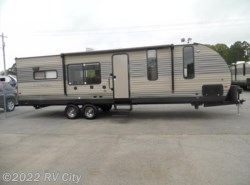 New 2018  Forest River Cherokee 274RK by Forest River from RV City in Benton, AR