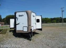 New 2018  Forest River Flagstaff V-Lite 30WRLIKS by Forest River from RV City in Benton, AR
