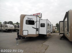 New 2018  Forest River Flagstaff V-Lite 30WFKSS by Forest River from RV City in Benton, AR