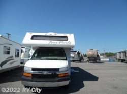 Used 2008  Thor Motor Coach Four Winds 28A by Thor Motor Coach from RV City in Benton, AR
