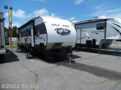 New 2018  Forest River Cherokee 25PACK12 by Forest River from RV City in Benton, AR