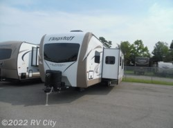 New 2018  Forest River Flagstaff 831BHDS by Forest River from RV City in Benton, AR