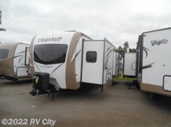 New 2018  Forest River Flagstaff 832IKBS by Forest River from RV City in Benton, AR
