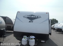 New 2018  Prime Time Avenger  by Prime Time from RV City in Benton, AR