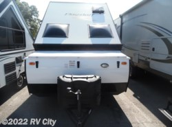 Used 2015  Forest River Flagstaff T19SCHW by Forest River from RV City in Benton, AR