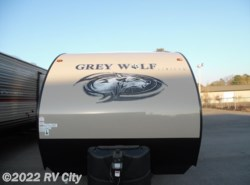 New 2018  Forest River Cherokee Grey Wolf 26BHSE by Forest River from RV City in Benton, AR