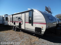 New 2018  Forest River Cherokee Grey Wolf 26DBH by Forest River from RV City in Benton, AR