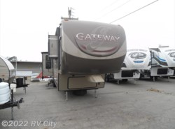 Used 2015  Heartland RV Gateway 3900 by Heartland RV from RV City in Benton, AR