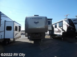 New 2018  Forest River Flagstaff Super Lite/Classic 8529RKBS by Forest River from RV City in Benton, AR