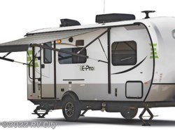 New 2018  Forest River Flagstaff E-Pro E14FK by Forest River from RV City in Benton, AR