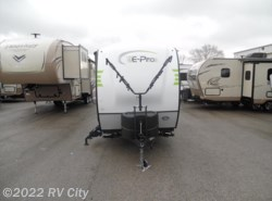 New 2019  Forest River Flagstaff E-Pro E14FK by Forest River from RV City in Benton, AR