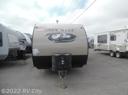 New 2018  Forest River Cherokee Grey Wolf 23MK by Forest River from RV City in Benton, AR