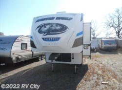 New 2018  Forest River Cherokee Arctic Wolf 305ML by Forest River from RV City in Benton, AR