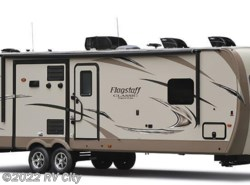 New 2018  Forest River Flagstaff Super Lite/Classic 831BHWSS by Forest River from RV City in Benton, AR