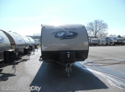 New 2019  Forest River Cherokee Grey Wolf 26DJSE by Forest River from RV City in Benton, AR