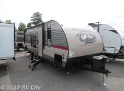 New 2019  Forest River Cherokee Grey Wolf 22MKSE by Forest River from RV City in Benton, AR