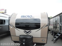 New 2019  Forest River Flagstaff Micro Lite 21FBRS by Forest River from RV City in Benton, AR