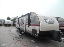 New 2019  Forest River Cherokee Grey Wolf 29BH by Forest River from RV City in Benton, AR