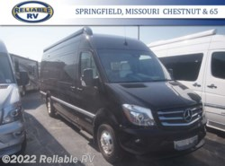 New 2018 Airstream Interstate EXT LOUNGE available in Springfield, Missouri