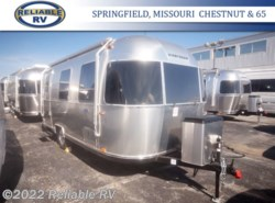 New 2019 Airstream Sport 22FB available in Springfield, Missouri