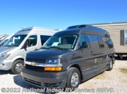 New 2017  Roadtrek Roadtrek 190 POPULAR by Roadtrek from National Indoor RV Centers in Lewisville, TX