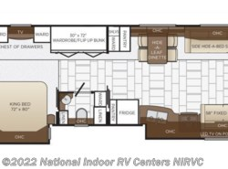 New 2018  Newmar Ventana 4326 by Newmar from National Indoor RV Centers in Lewisville, TX