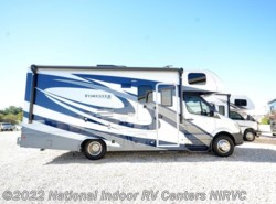 New 2018  Forest River Forester MBS 2401WSD by Forest River from National Indoor RV Centers in Lewisville, TX