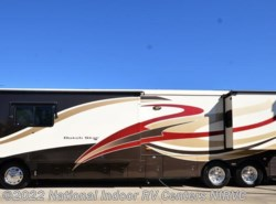 Used 2011  Newmar Dutch Star 4386 by Newmar from National Indoor RV Centers in Lewisville, TX