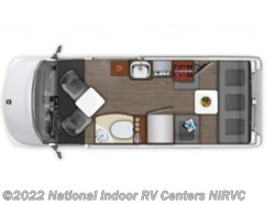 New 2018  Roadtrek Simplicity  by Roadtrek from National Indoor RV Centers in Lewisville, TX