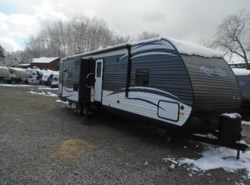 New 2017  Dutchmen Aspen Trail 3100BHS by Dutchmen from Schreck RV Center in Apollo, PA