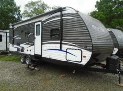 New 2018  Dutchmen Aspen Trail 2480 RBS by Dutchmen from Schreck RV Center in Apollo, PA