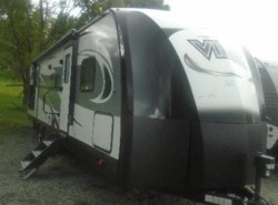 New 2018  Forest River Vibe 308 BHS by Forest River from Schreck RV Center in Apollo, PA