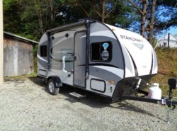 New 2018  Starcraft Comet Mini 16QB by Starcraft from Schreck RV Center in Apollo, PA