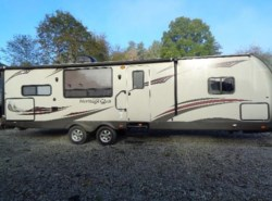 Used 2014  Forest River Wildwood Heritage Glen T282RK