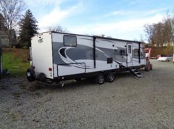 New 2018  Forest River Vibe Extreme Lite 315 BHK by Forest River from Schreck RV Center in Apollo, PA